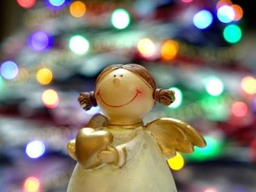 Wielbić Pana podczas Bożego Narodzenia i zawsze